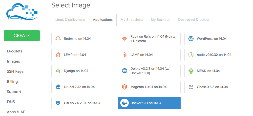 install rstudio server in docker
